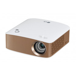LG - Videoprojector LED PH150G