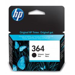HP - Tinteiro Preto 364 CB316EE