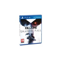 PLAYSTATION -Jogo PS4 KILLZONE:SHADOW FALL 9276470