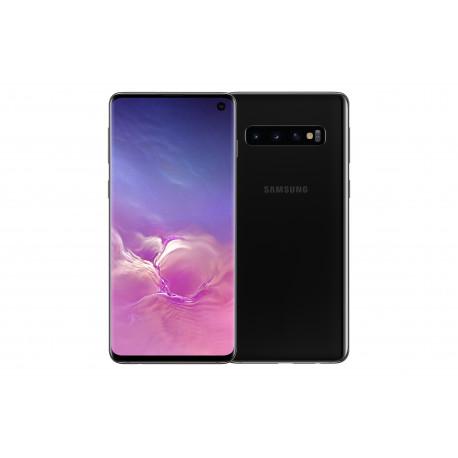 SAMSUNG - Galaxy S10 Preto 128GB SM-G973FZKDTPH