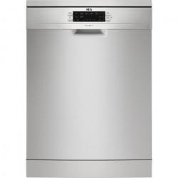 AEG - Máq. Lavar Loiça FFB63700PM
