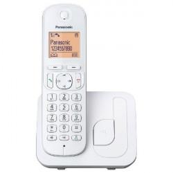 PANASONIC - Telefone KX-TGC210SPW