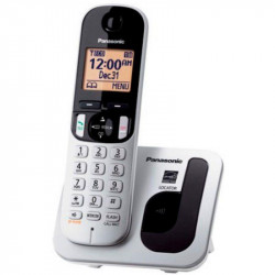 PANASONIC - Telefone KX-TGC210SPS