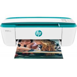 HP - Impressora Multifunções 3762 T8X23B