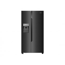 HISENSE - Side By Side RS694N4TF2