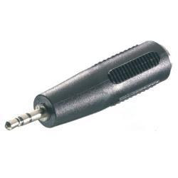 VIVANCO - Adaptador 5/23 2.5mm M - 3.5mm F