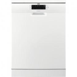 AEG - Máq. Lavar Loiça FFB52601ZW
