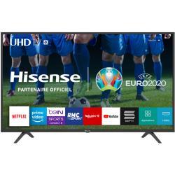 HISENSE - LED Smart TV 4K 55B7100