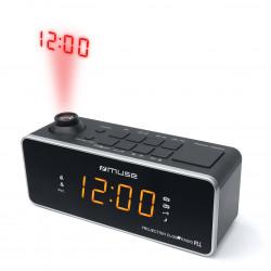 MUSE - Rádio Despertador M188P