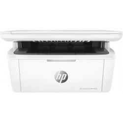 HP - Impressora LaserJet Pro MFP M28a W2G54A