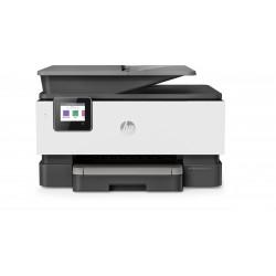HP - Impressora OfficeJet Pro 9019 AiO 1KR55B