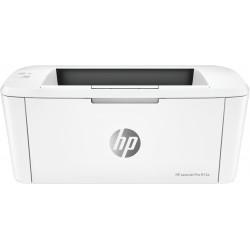 HP - Impressora LaserJet Pro M15a W2G50A