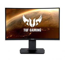 """ASUS - Monitor Gaming TUF Curved FHD 23,6"""" VG24VQ"""