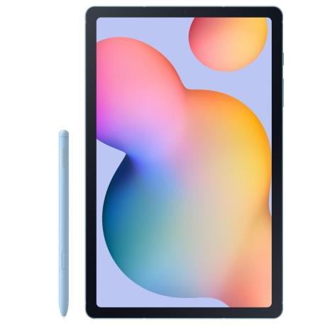 SAMSUNG - Tab S6 Lite Azul 128GB SM-P610NZBETPH