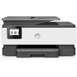 HP - Impressora OfficeJet Pro 8022 1KR65B