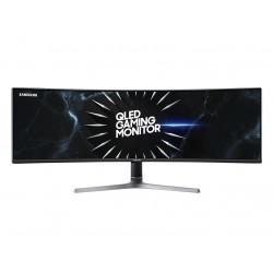 SAMSUNG - Monitor Curvo Gaming LC49RG90SSUXEN
