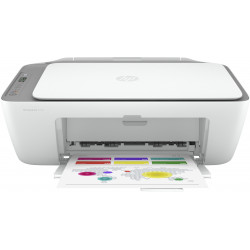 HP - Impressora DeskJet 2722 7FR53B