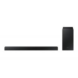 SAMSUNG - Sound Bar HW-T450/ZF