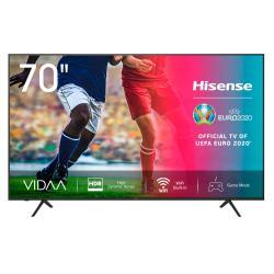 HISENSE - LED Smart TV 4K 70A7100F