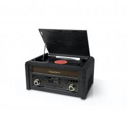 MUSE - Micro GiraDiscos MT115W