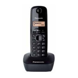 PANASONIC - Telefone s/ Fios KX-TG1611SPH