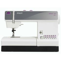 PFAFF - Máquina de Costura Select 3.2 SEL32