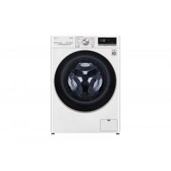LG - Máq. Lavar/Secar Roupa F4DV7009S1W