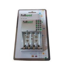 FULLWATT - Car. AA/AAA BL1 C/Desc.-FUC-005
