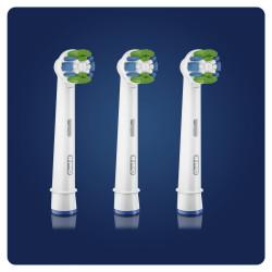 BRAUN - Oral-B Recarga Prec Clean 3un