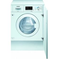 SIEMENS - Máq. Lavar/Secar Roupa IQ500 WK14D542ES