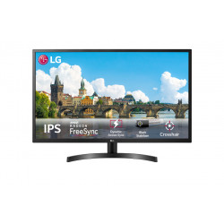 LG - Monitor IPS FHD 32MN500M-B
