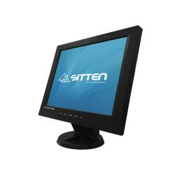 """SITTEN - Monitor Touch LCD121T 12"""" POS2148"""