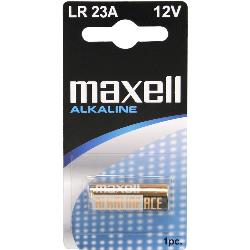 MAXELL - Pilha COM.12VCON.LR23ABL1 790199.00.CN