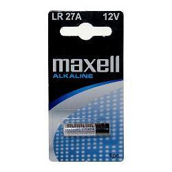 MAXELL - Pilha COM.12VCON.LR27ABL1 790304.00.CN