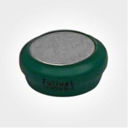 FULLWAT - BAT.IND.Botão Ni-MH2,4V 80mAH-2NH80BJP3