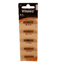 VINNIC - BL5 PILHA COM.12 V CON.equiv.LR27A -L828B