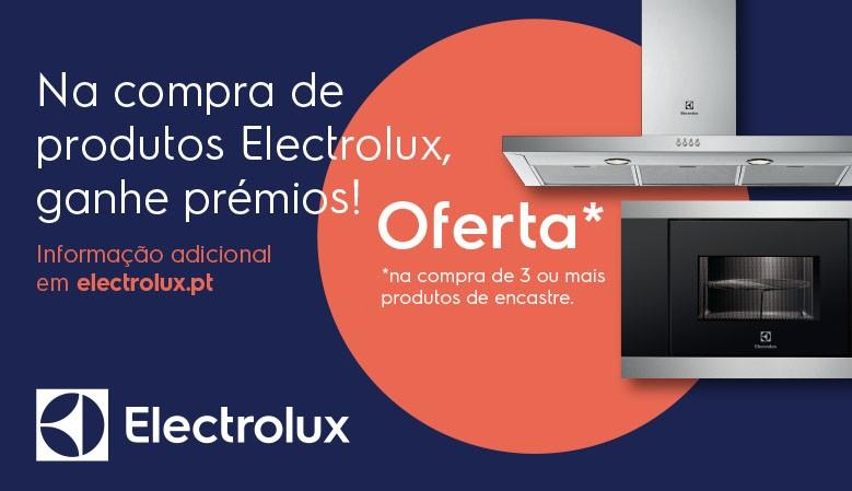 ELECTROLUX - Encastre