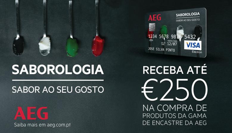 AEG - Saborologia