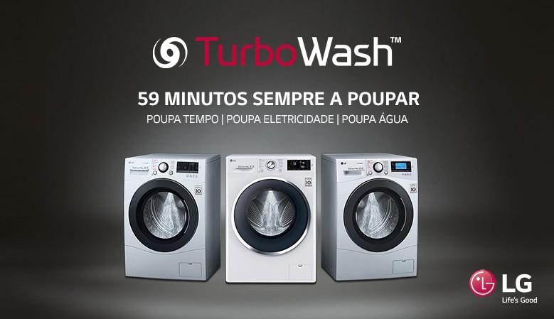 LG - TurboWash